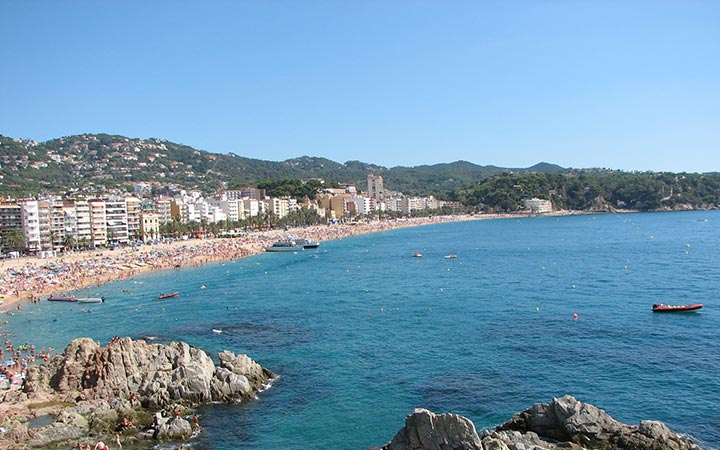6 Useful Tips For Living In Blanes