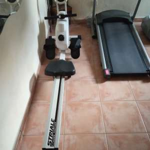 For sale: Rowing machine Striale 909